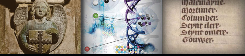 Sinclair DNA