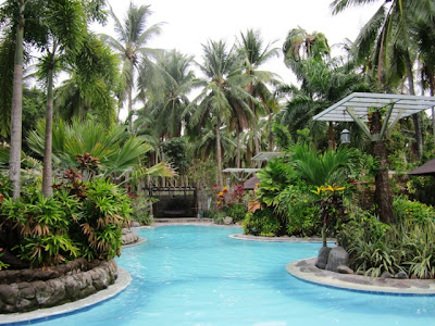 Bahay Marikit Resort and Hotel - Swimming Pool