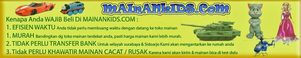 Toko Mainan Surabaya || Tempat Lokasi Toko Mainan Anak Di Surabaya
