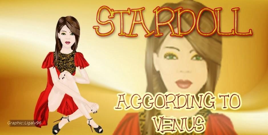 Stardoll According to Venus