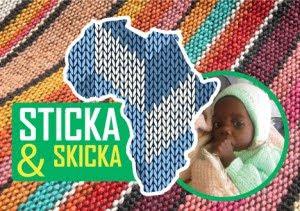 Värme till en Baby i Afrika.