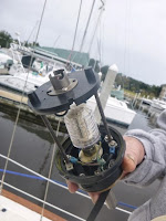 boat maintenance and repair