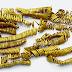 Артефакт от Дания. Хиляди златни спирали от бронзовата епоха
