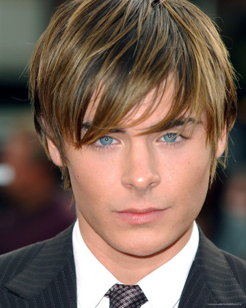 zac efron hairstyles. zac efron haircut.