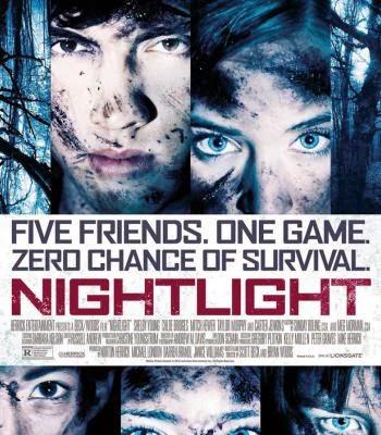 Nightlight (2015) ταινιες online seires xrysoi greek subs
