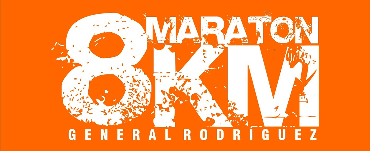 8º Maraton Rotary8km 2017