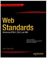 HTML 5 Ebook Web Standards
