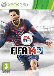 FIFA 14 (X-BOX360) DEMO  Fifa1