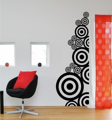 Wall Decals Stickers | Art Wall Decor