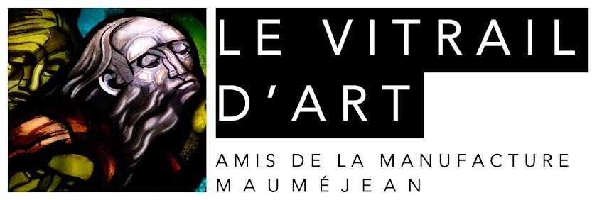LE VITRAIL D'ART