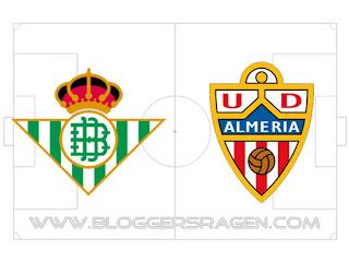Prediksi Pertandingan Real Betis vs Almeria