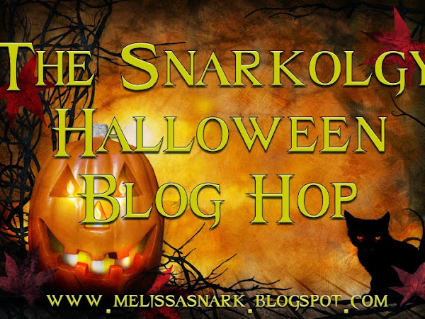 Snarkology Halloween Hop; Lady Macbeth Preview & Giveaway!
