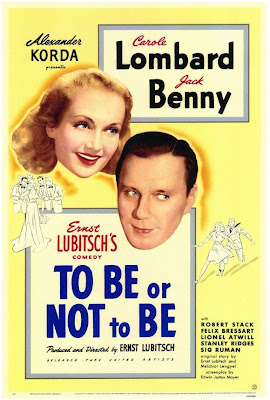 Watch To Be or Not to Be 1942 Hollywood Movie Online | To Be or Not to Be 1942 Hollywood Movie Poster