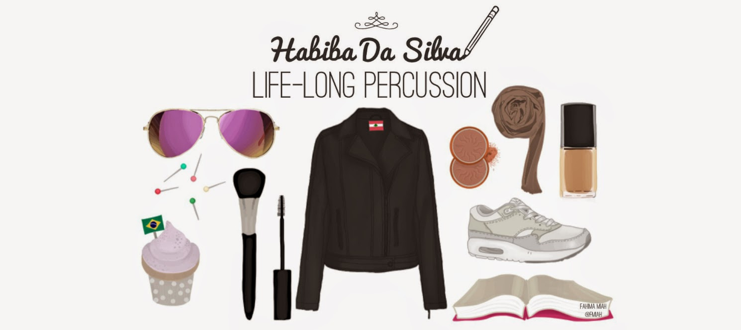 Life-Long Percussion