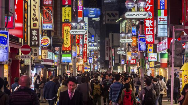 La impactante cifra de jóvenes vírgenes en Japón