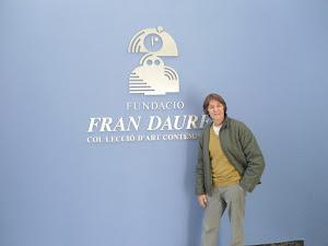 FUNDAÇÃO FRAN DAUREL. BARCELONA, ESPANHA.