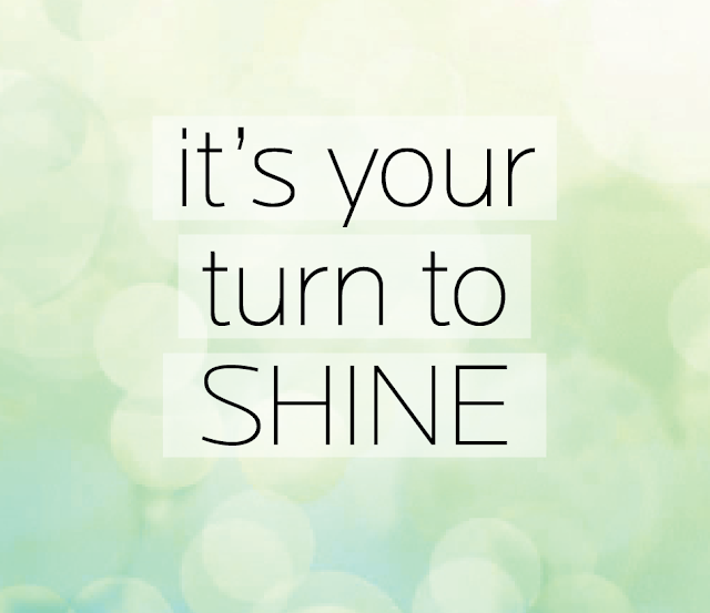 It's Your Turn To Shine - Open Heaven of Wednesday 31st July 2013, Bible Study
