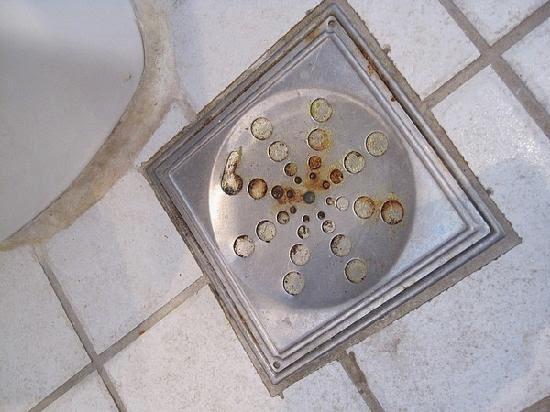 Construindo um Castelinho Ralo Linear -> Ralos De Pia De Banheiro