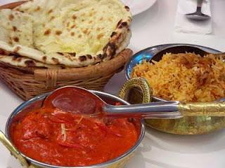 Masakan India