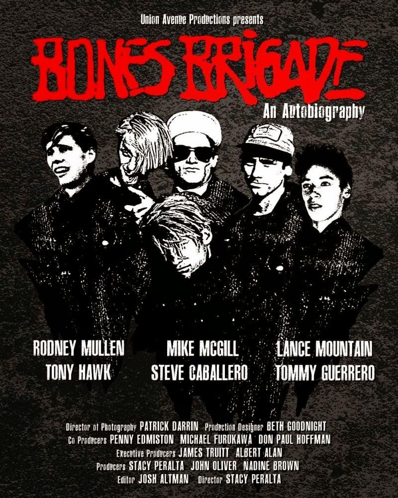 Ver Bones Brigade: An Autobiography (2012) Online
