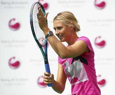 Maria Sharapova Pics