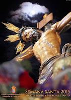 Semana Santa de Salteras 2015