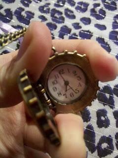 Uhrenketten :D