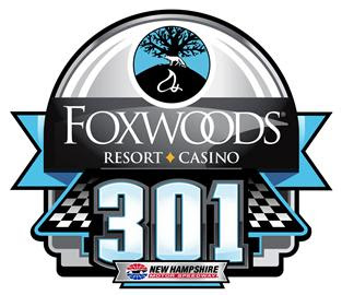 Race 20: Foxwoods 301 at New Hampshire