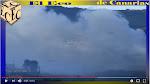 Incendio Almatriche  madrugada  27 marzo