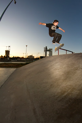 Humberto- flip fackie