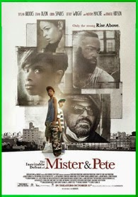 Mister and Pete (2012) [3GP-MP4]