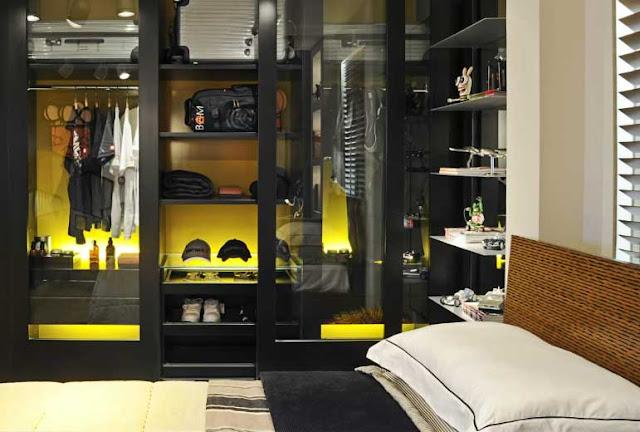 Best home design modern: dormitorios para jovencitos