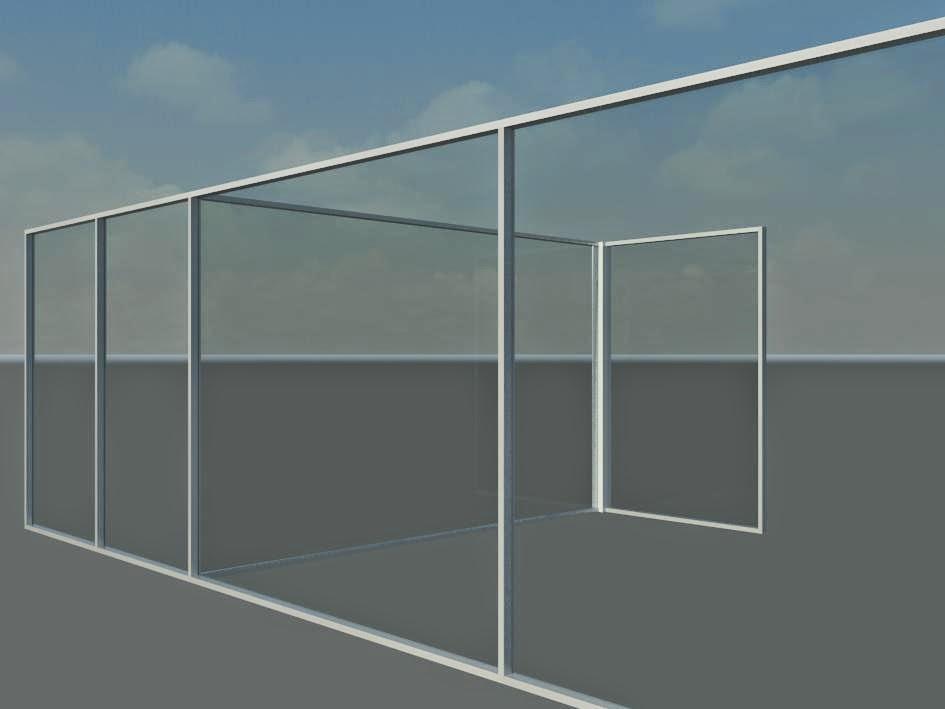 revit m mo revit 2015 mur rideau mur rideau el ments de. Black Bedroom Furniture Sets. Home Design Ideas