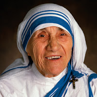 young Mother Teresa, child Mother Teresa, feminism