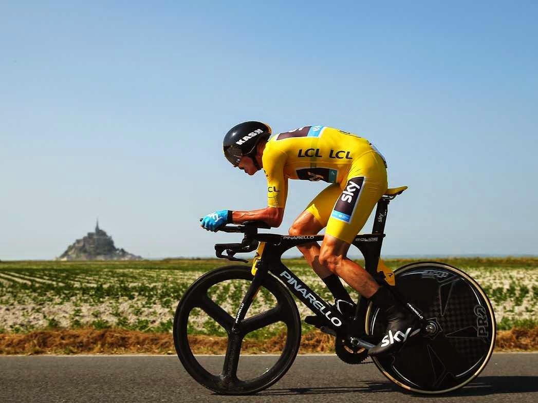 Tour De France Live Sporza