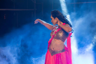 Sri Lankan Hot Actress Ureni Noshika