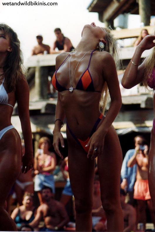 Nixxe bikini de