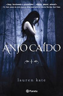 O Anjo Caído, Lauren Kate