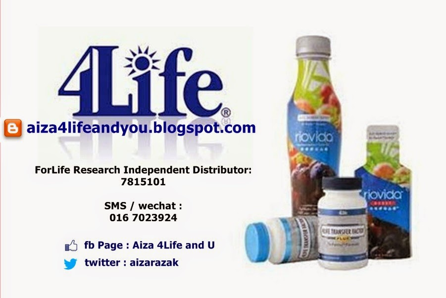 Stay Healthy With 4Life