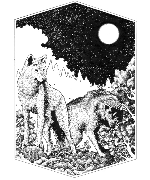 27-Wolfs-Muthahari-Insani-Beautifully-Detailed-Ink-Drawings-and-Doodles-www-designstack-co