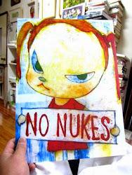 #NoNukesTuesday: We're Learning
