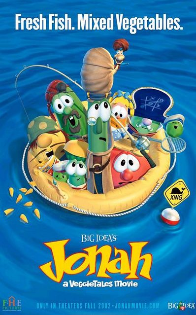 VeggieTales movie