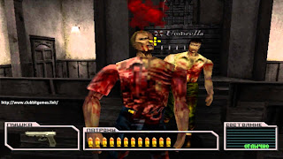 LINK DOWNLOAD GAMES resident evil survivor ps1 ISO FOR PC CLUBBIT