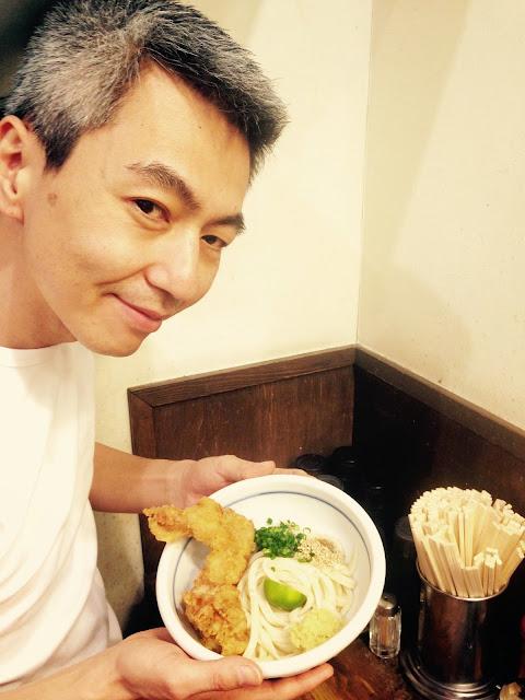 喜多直毅, Naoki Kita