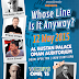 Want a pair of tickets to Who's line is it anyway tomorrow night?