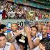 Bahia comemora o 46º título de campeão baiano