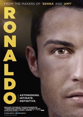 Ronaldo película documental