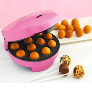 Maquinas Para Cocinar | Rose Bambi Maquina Para Cocinar Cake Pops
