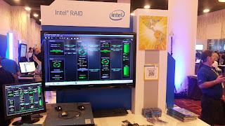 Intel RAID