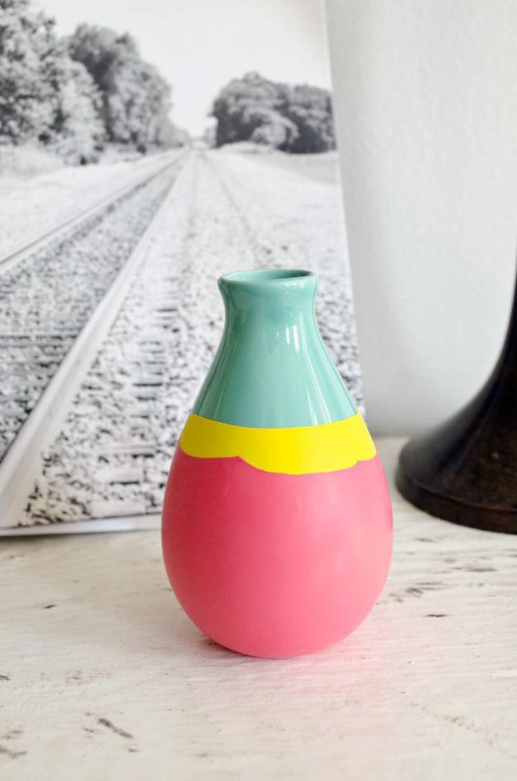 Diy Monday Vase Inspiration Ohoh Blog